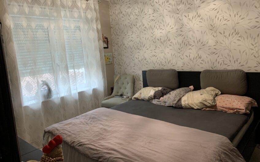 Maison individuelle 4 pièces de 110 m²
